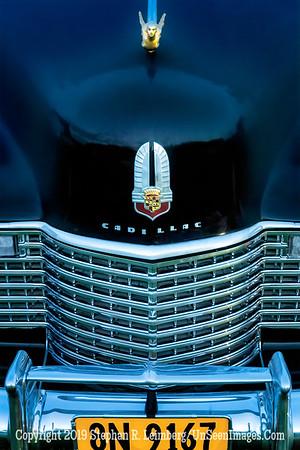 Cadillac Copyright 2019 Steve Leimberg UnSeenImages Com _A6I5072