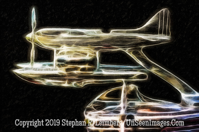 Airplane Hood Ornament - Copyright 2015 Steve Leimberg - UnSeenImages com _H1R7999