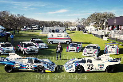Martini Racing Team Cars - Copyright 2018 Steve Leimberg UnSeenImages Com _DSF2591
