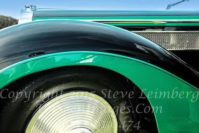 Mean Green Machine - Copyright 2017 Steve Leimberg - UnSeenImage Com _Z2A8732