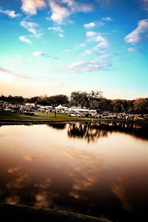 Morning at Concours Copyright 2020 Steve Leimberg UnSeenImages Com
