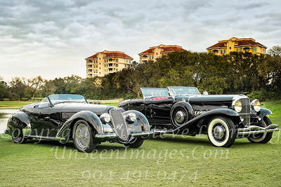 Best of Show 1939 Alfa Romeo Spider - 1935 Duesenberg - s Copyright 2017 Steve Leimberg - UnSeenImages Com  DSC01606