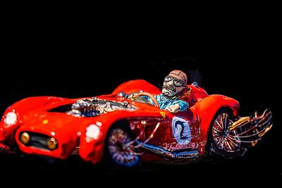 Red Racer 2  Copyright 2021 Steve Leimberg UnSeenImages Com _DSC0805