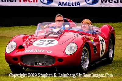 Red 37 Ferrari - Copyright 2019 Steve Leimberg UnSeenImages Com _Z2A7926