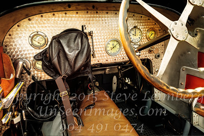 Bugatti Cockpit - Copyright 2017 Steve Leimberg - UnSeenImages Com _Z2A6024