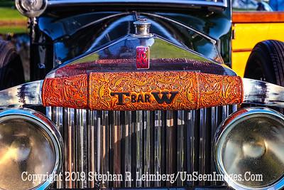 Cowboy Rolls Royce - Copyright 2019 Steve Leimberg UnSeenImages Com _Z2A6599