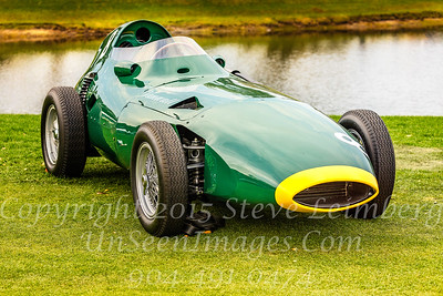 Vanwall 8 Mean Green Machine- Copyright 2018 Steve Leimberg UnSeenImages Com _Z2A1333