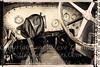 Bugatti Cockpit - B&W Copyright 2017 Steve Leimberg - UnSeenImages Com _Z2A6024