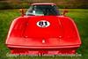 Red Ferrari # 81 - Copyright 2015 Steve Leimberg - UnSeenImages Com _H1R7670