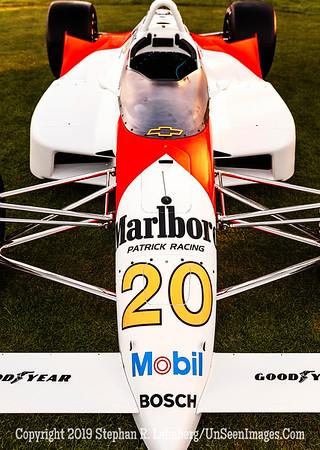 Mercedes Racer - Copyright 2019 Steve Leimberg UnSeenImages Com _Z2A6559