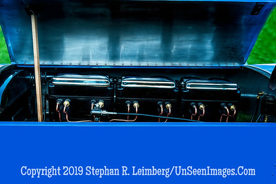 Cummings Racer Engine - Copyright 2019 Steve Leimberg UnSeenImages Com _A6I5151