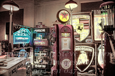 Old Gas Pumps and Signs - Copyright 2017 Steve Leimberg - UnSeenImages Com _Z2A6295