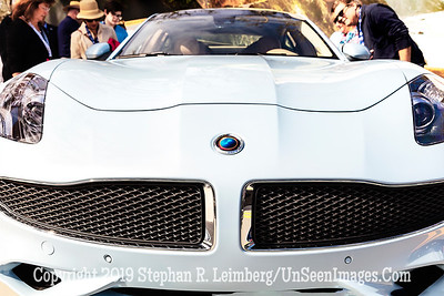 Looking at Electric Car - Copyright 2019 Steve Leimberg UnSeenImages Com _Z2A6802