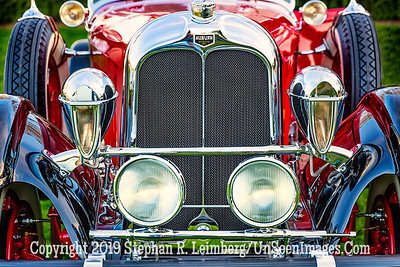 Candy Apple Red Auburn - Copyright 2019 Steve Leimberg UnseenImages Com _Z2A6516