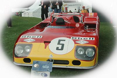 1972 Alfa Romeo TT33