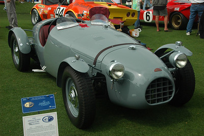 1951 Connaught L3/SR