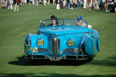 1949 Delahaye 175MS