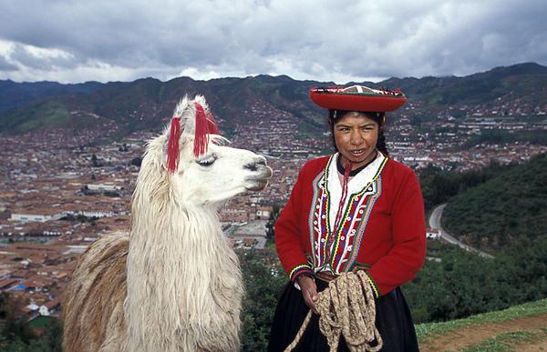 Peru -פרו