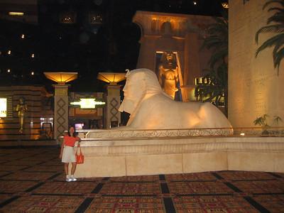Las Vegas, NV 2004
