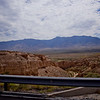 Desert Mountains Photograph 22