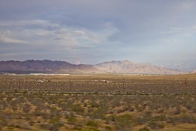 Desert Mountains Photograph 13