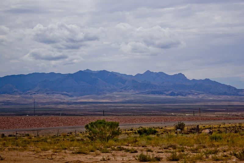 Desert Mountains Photograph 19