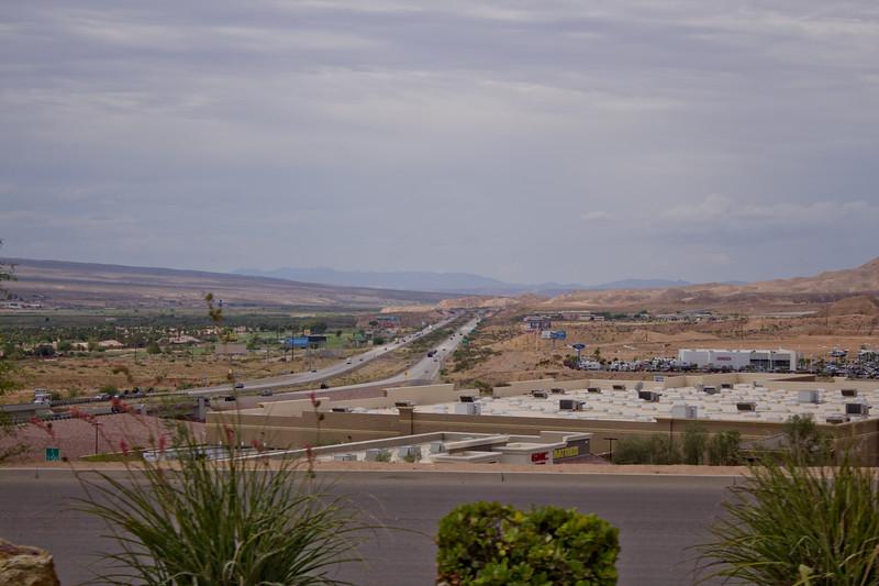Desert Mountains Photograph 17