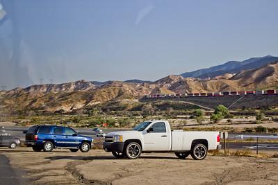 Desert Mountains Photograph 9