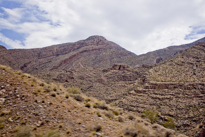 Rock Canyon Photograph 5