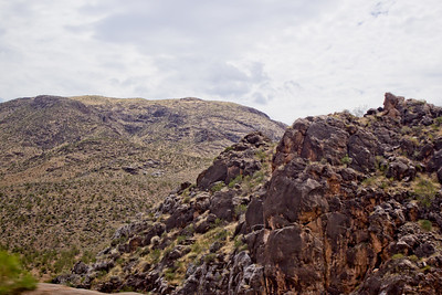 Rock Canyon Photograph 11
