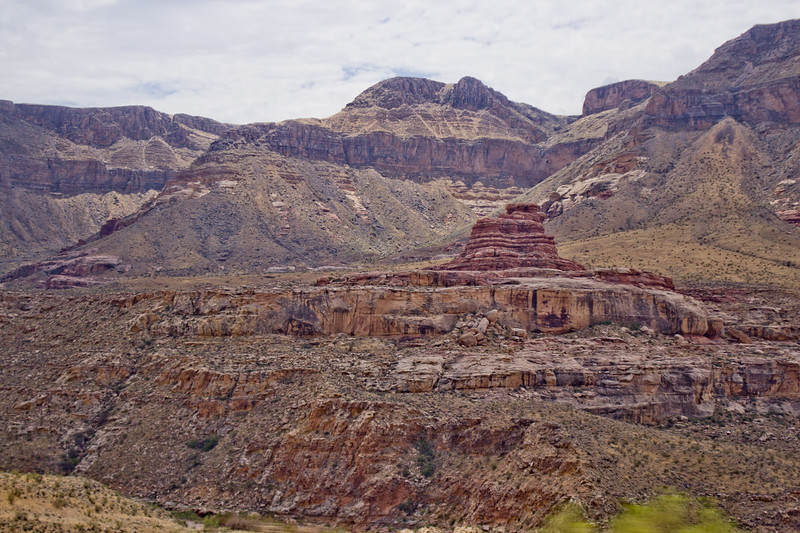 Rock Canyon Photograph 20