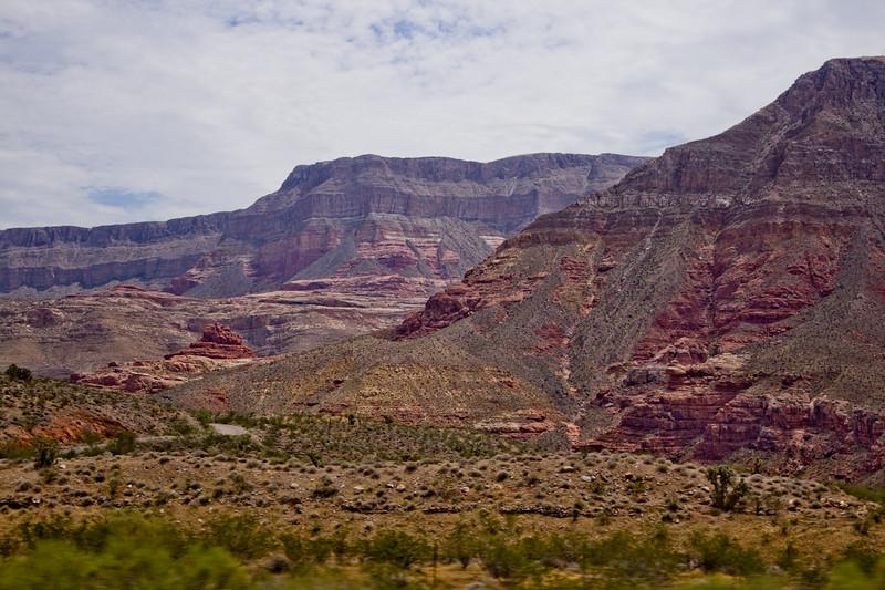 Rock Canyon Photograph 15