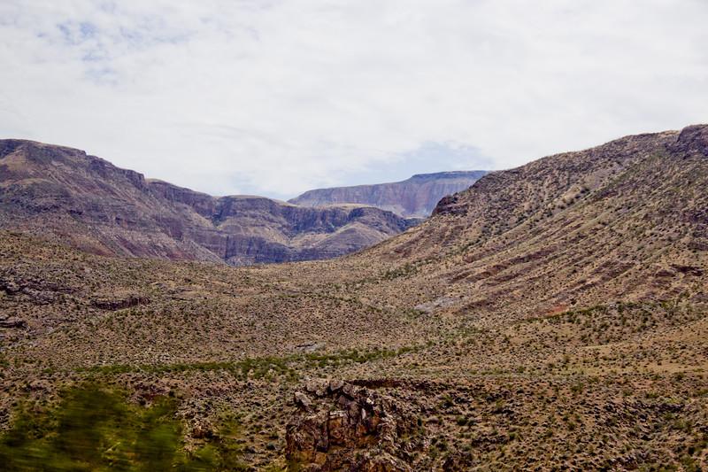 Rock Canyon Photograph 12