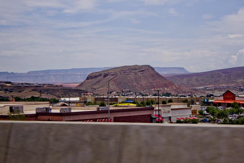 Rock Canyon Photograph 24