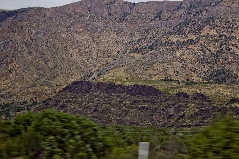 Rock Canyon Photograph 27