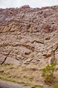 Rock Canyon Photograph 1