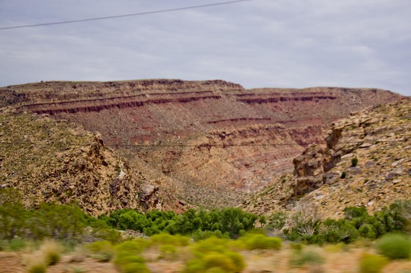 Rock Canyon Photograph 26