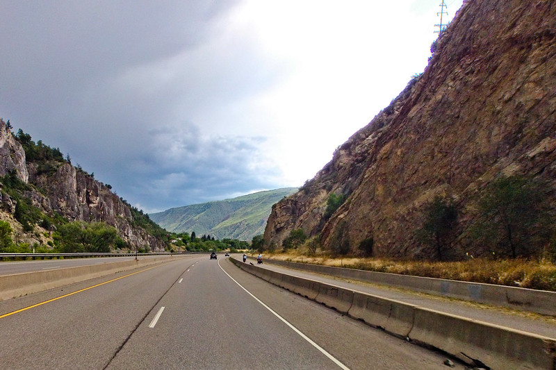 Gentle Canyons