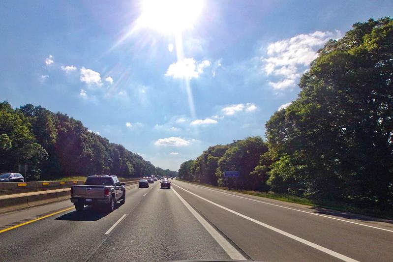 Traffic Approaching