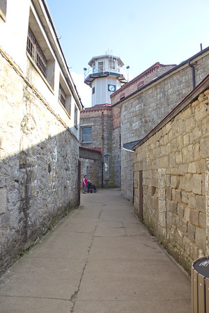 Eastern State Penitentiary 22