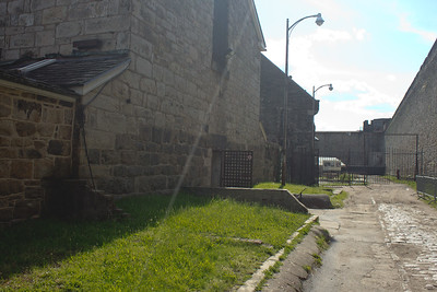 Eastern State Penitentiary 17