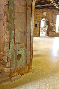 Eastern State Penitentiary 11