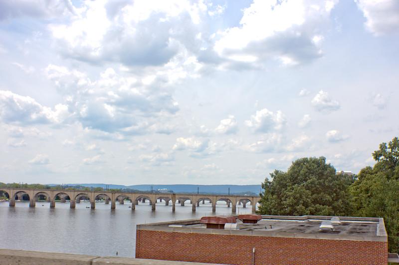 Harrisburg Pennsylvania Capital 35