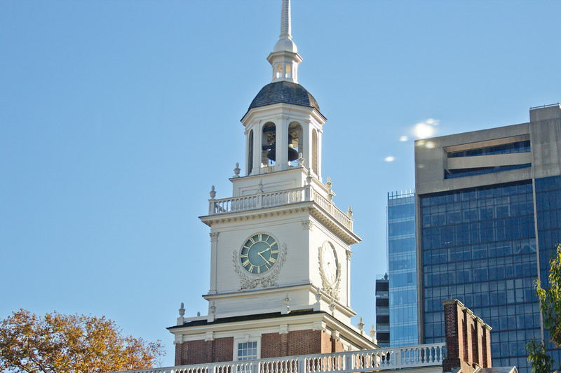 Philadelphia by Day 63