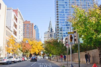 Philadelphia by Day 12