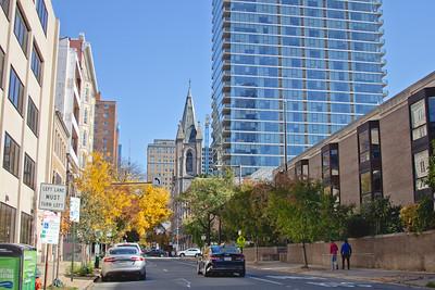Philadelphia by Day 11