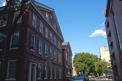 Philadelphia in Fall 23