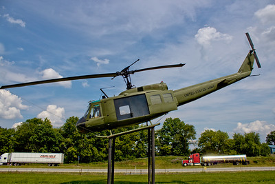 U.S. Army Heritage - Carlisle 21