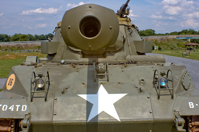 U.S. Army Heritage - Carlisle 11