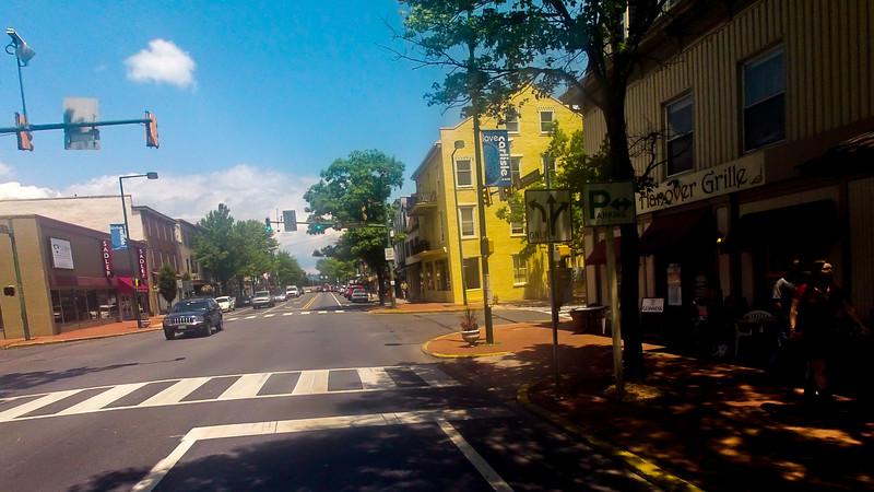 Carlisle Pennsylvania Foundation Photograph 15
